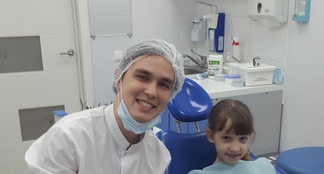 Ваш ребёнок боится стоматологов?