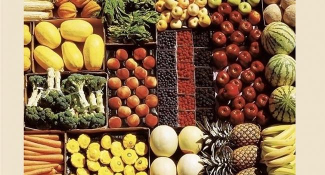 Продукты, которые «съедают» белизну зубов!