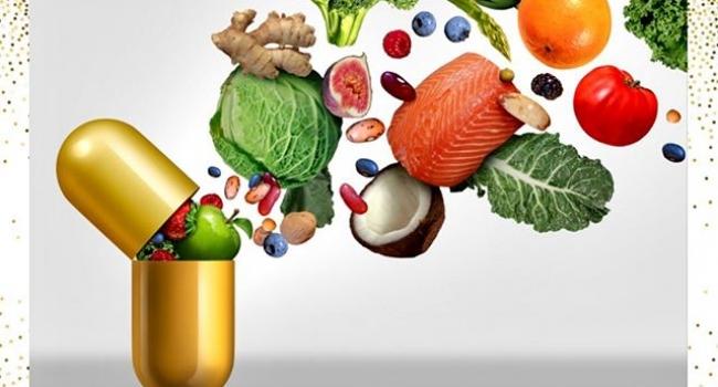 Пять основных витаминов и минералов для зубов и дёсен.