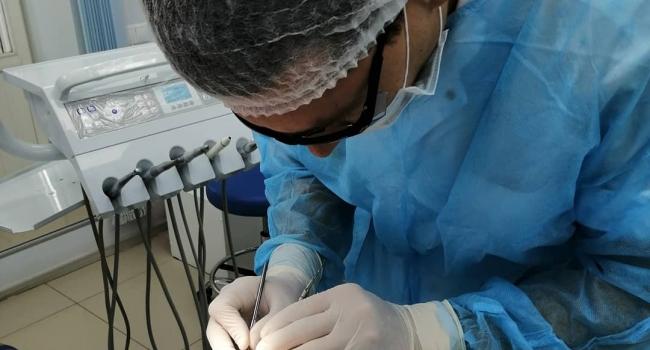Акция на имплантацию продолжается.