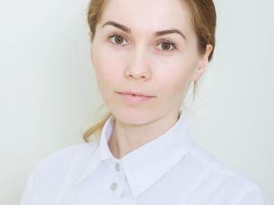 Ефимова Мария Владимировна